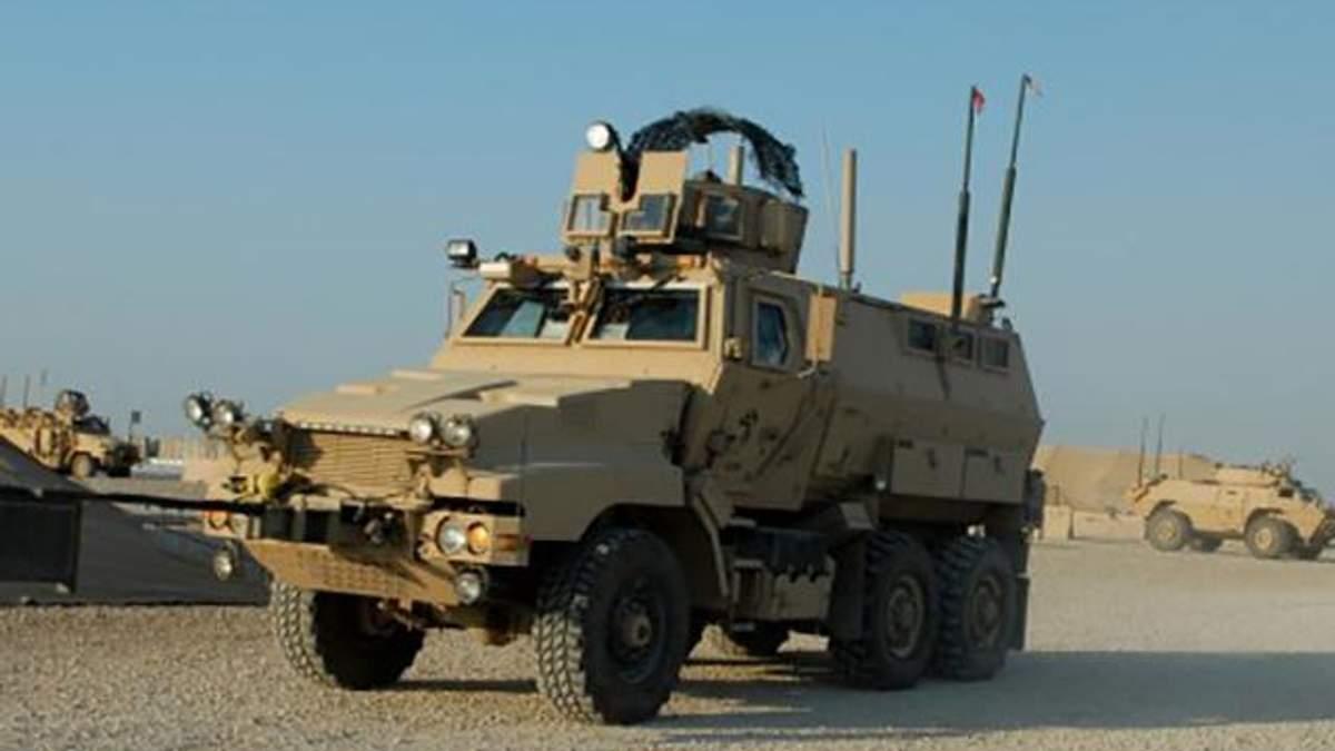 США готують значну підтримку для армії України