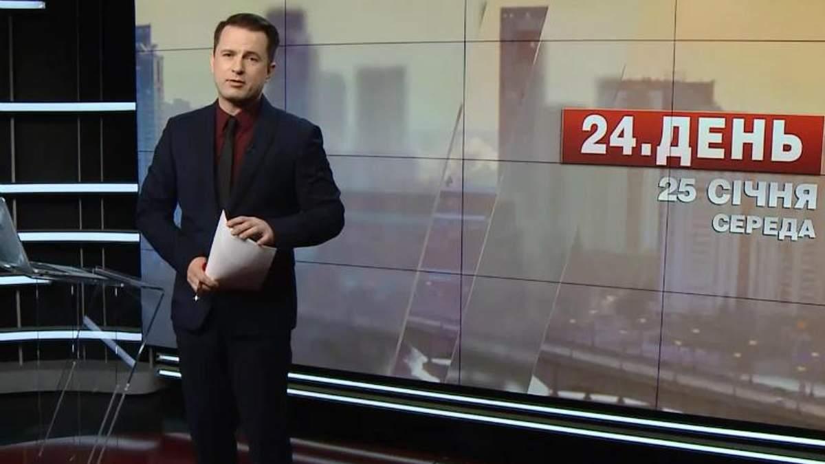 Випуск новин за 16:00: Українське радіо в Криму. Рейтинги корупції