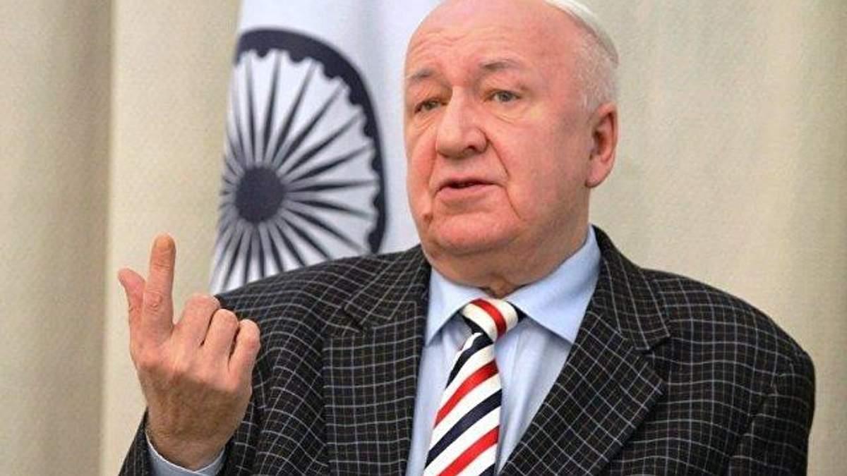 Посол Росії в Індії Олександр Кадакін