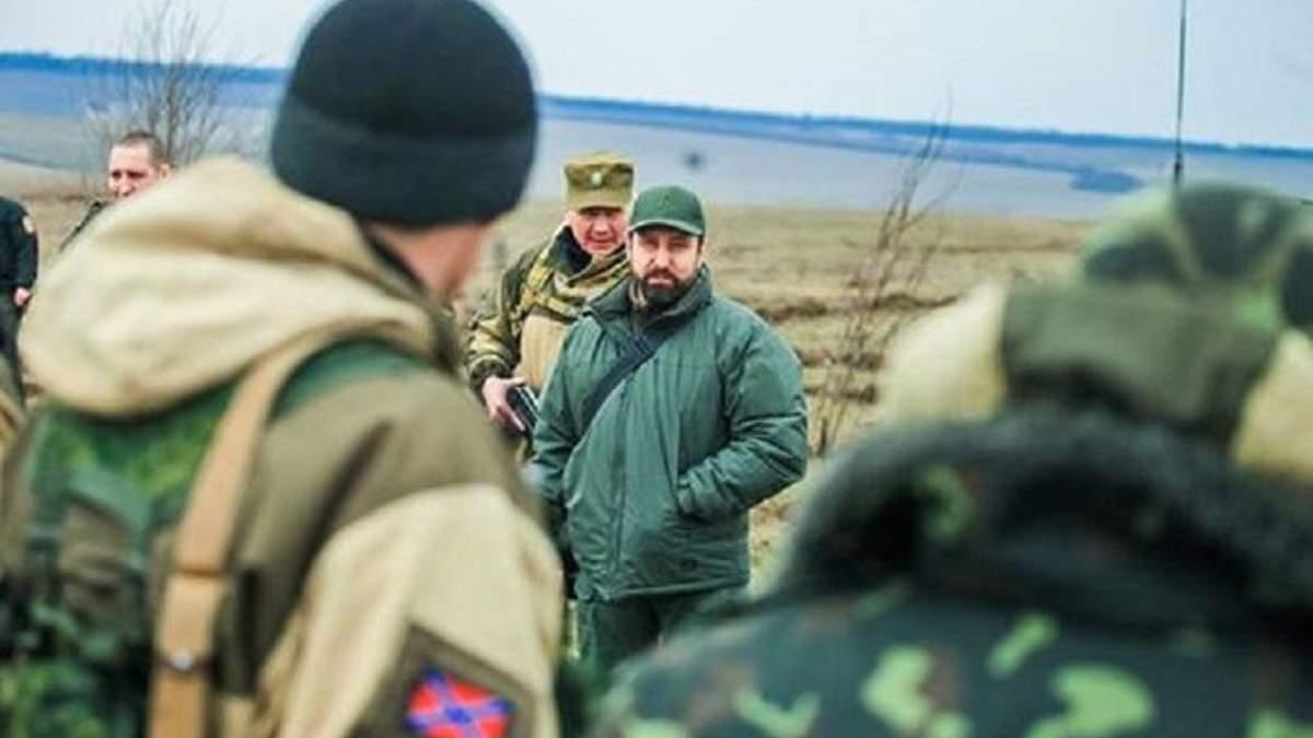 Бои возле Авдеевской промзоны: террористы заявили о гибели своего командира