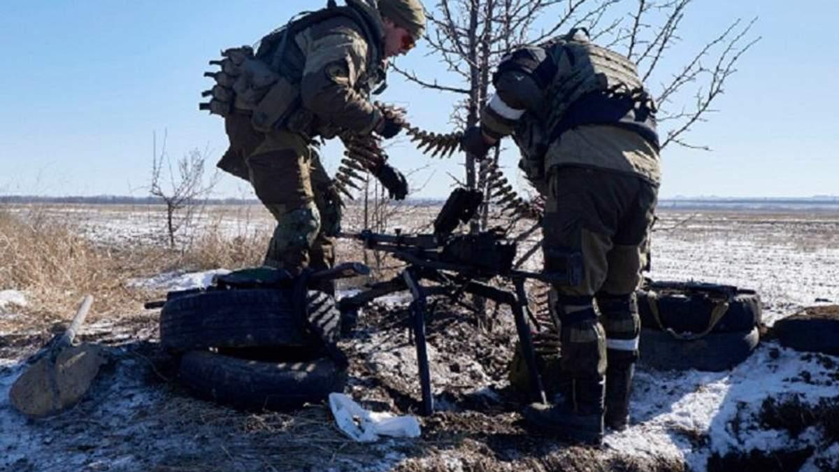 Україна зазнала непоправних втрат у боях за Авдіївську промзону