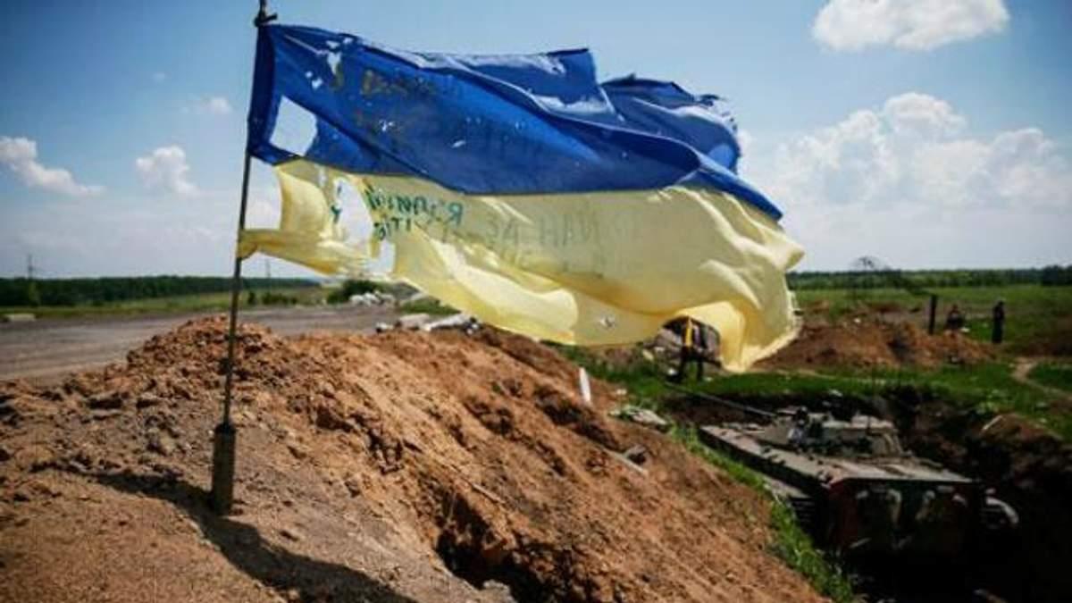 Потери среди украинских военных возле Авдеевки возросли
