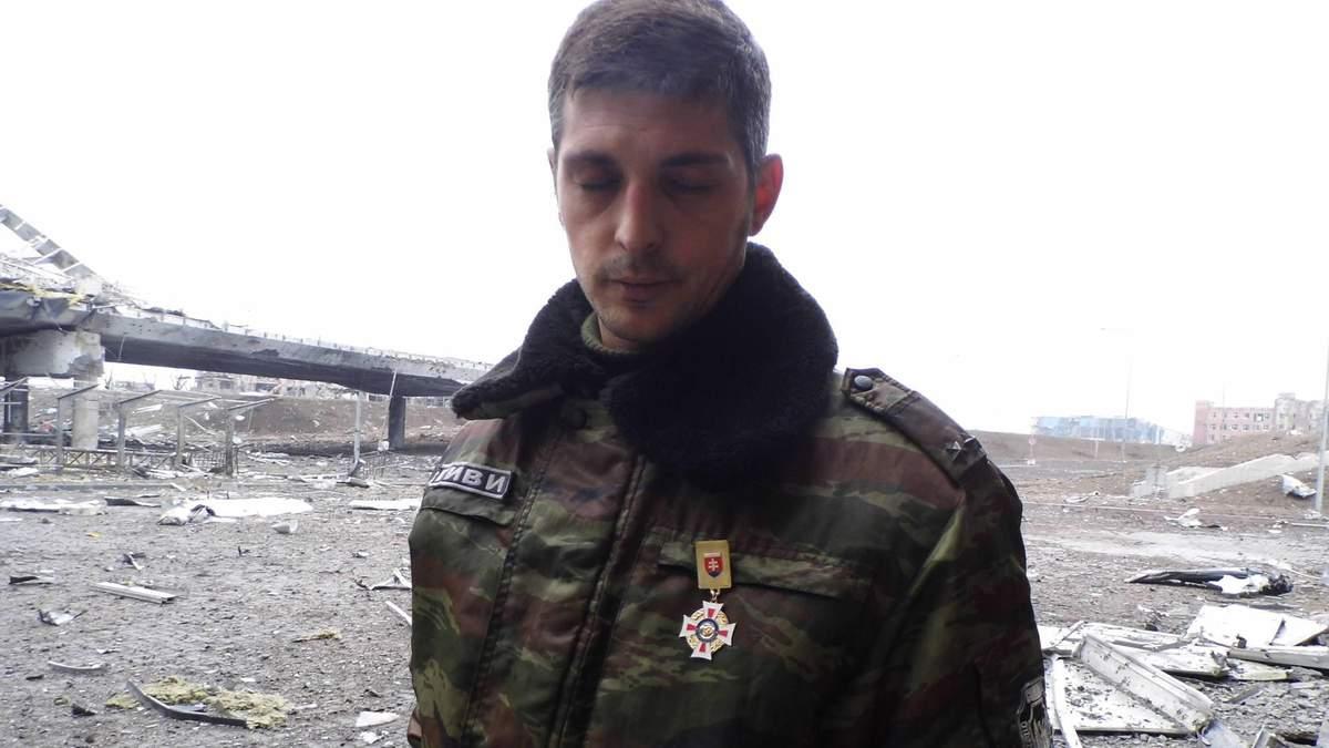 """Террорист """"Гиви"""" рассказал про страшные потери своего батальона под Авдеевкой"""