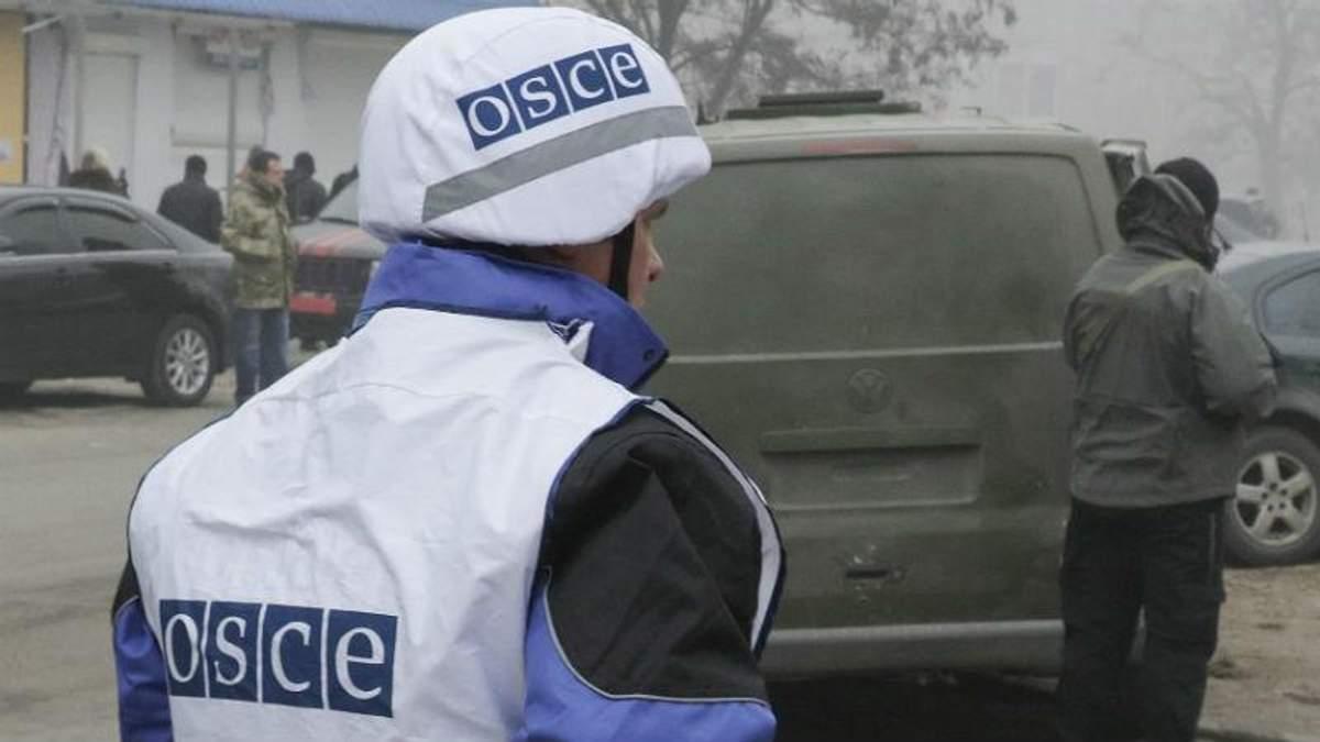 На Донбасі мандатами ООН та ОБСЄ покривають шахрайство