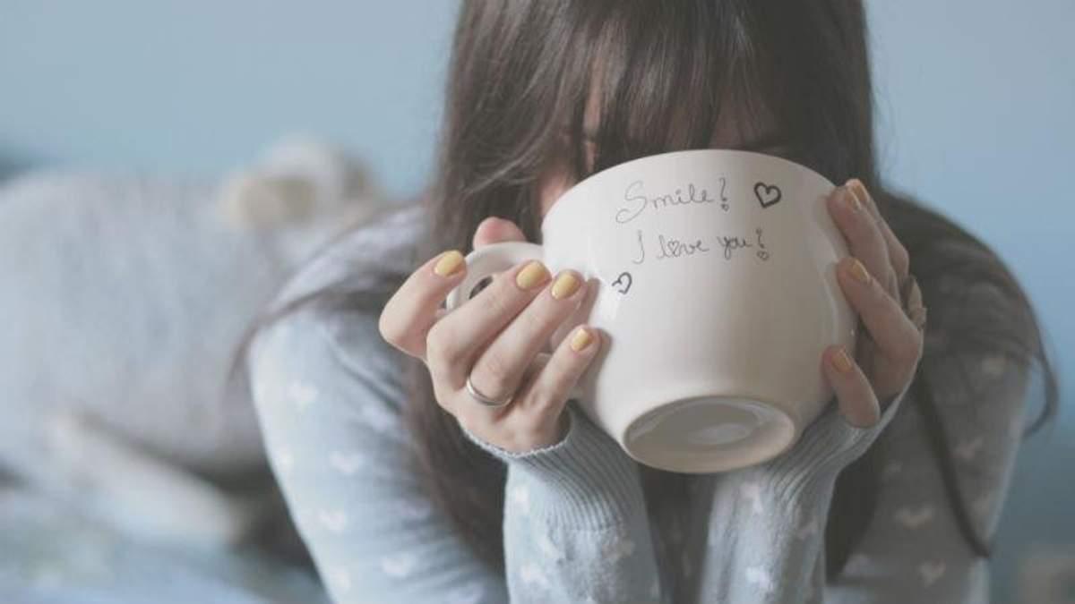 Найкращий ранковий напій