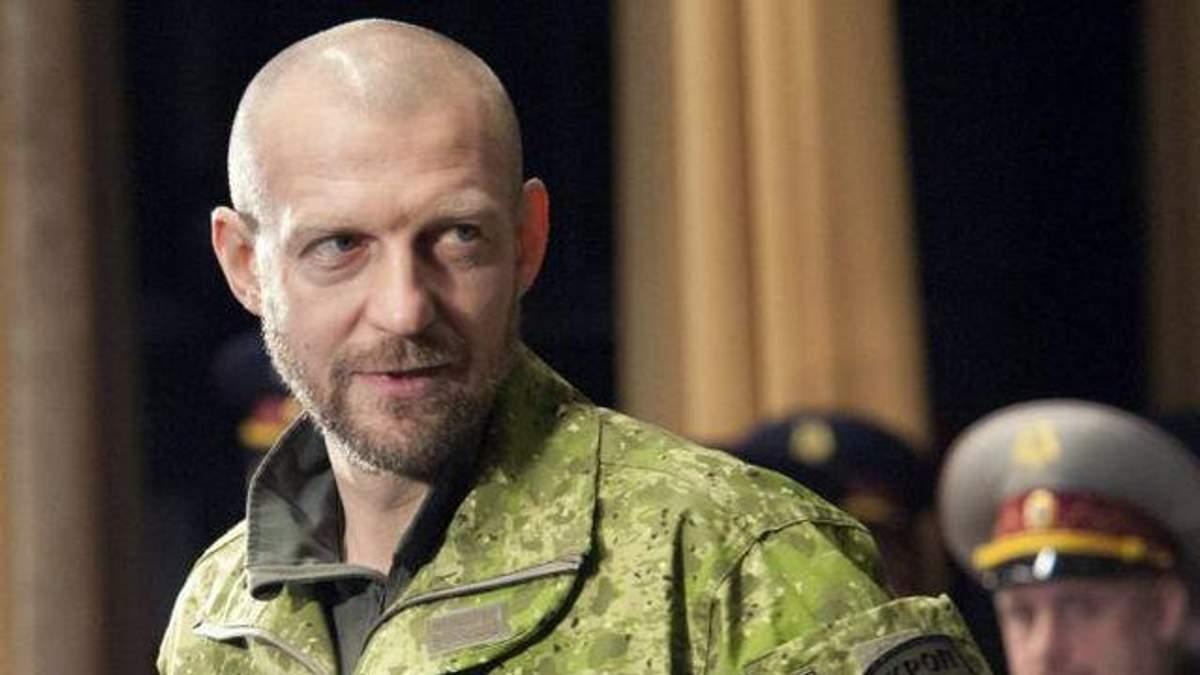 Нардеп назвал единственный способ для боевиков из Донбасса остаться в живых