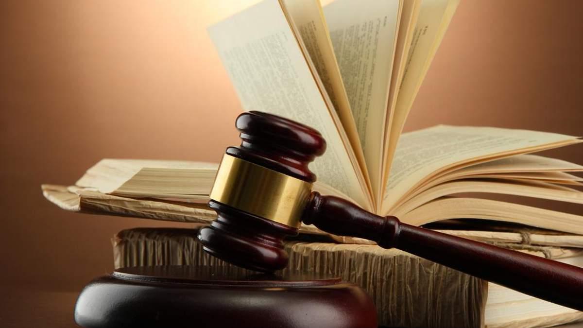 Антикоррупционная судебная система – дело первой важности
