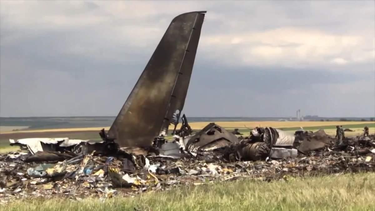Встаньте на сторону правды, имейте совесть и честь, – родственники погибших десантников из Ил-76 военным