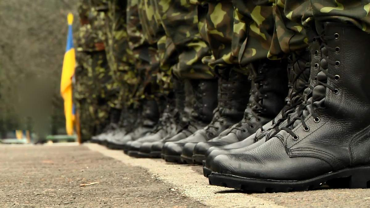 Більше двохсот українських миротворців вирушили у Конго