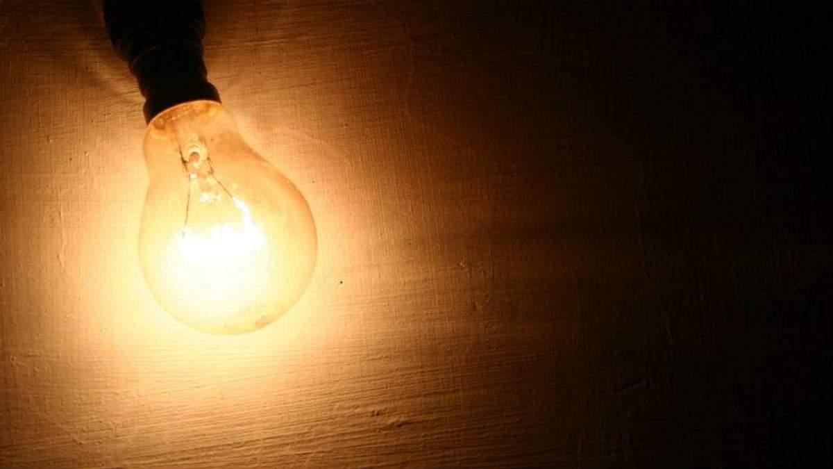 Енергоштаб пропонує Гройсману  запровадити надзвичайний стан