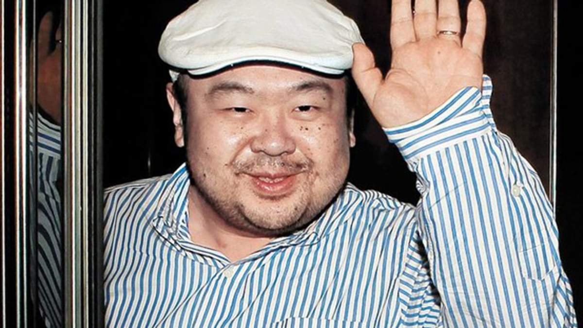 Убит брат Ким Чен Ына, – СМИ