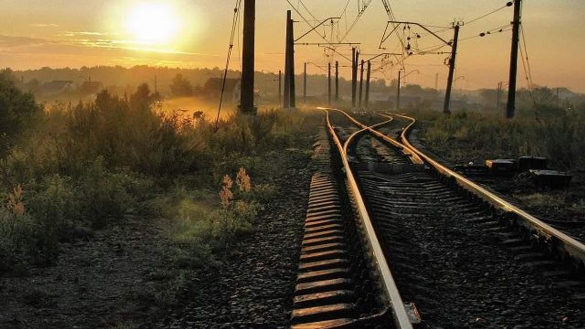 Чем грозит блокада важнейших железнодорожных путей на Донбассе