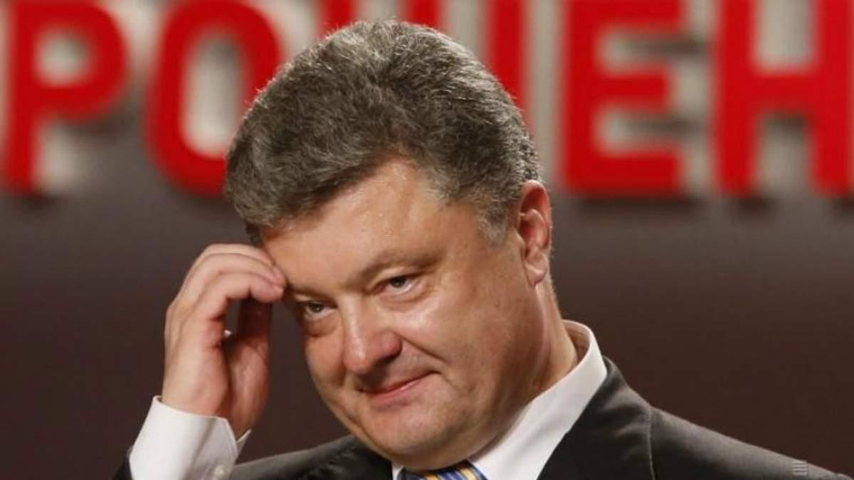 На Липецькій фабриці Порошенко був всього раз – у розпал Євромайдану, – президент корпорації