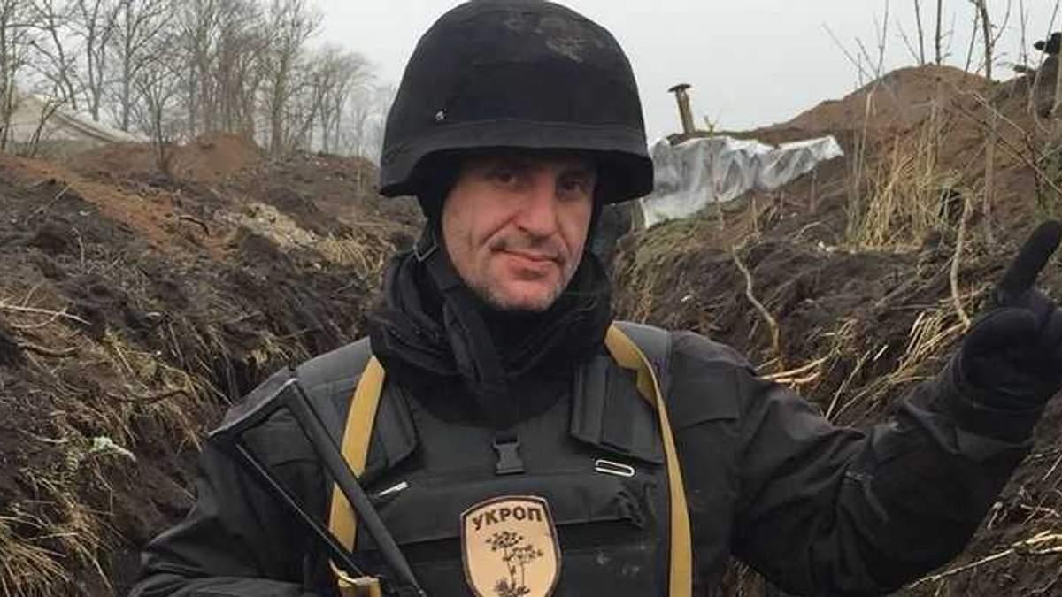 """Шкиряк заговорил о запрете """"Вконтакте"""" и """"Одноклассников"""""""