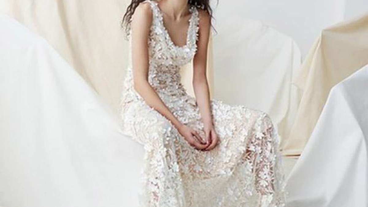 3516815e5332bb Епатажна дизайнер Вів'єн Вествуд випустила колекцію весільних суконь -  Lifestyle 24