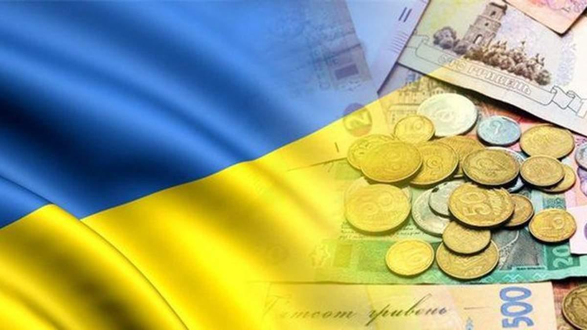 Украинскую экономику можно спасти