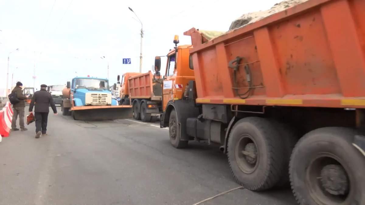 Аварійні мости в Україні: чи чекати падіння наступного