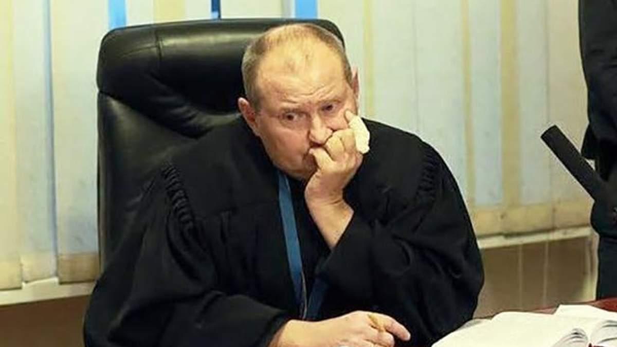 Чаус сам здався поліції Молдови, – ЗМІ