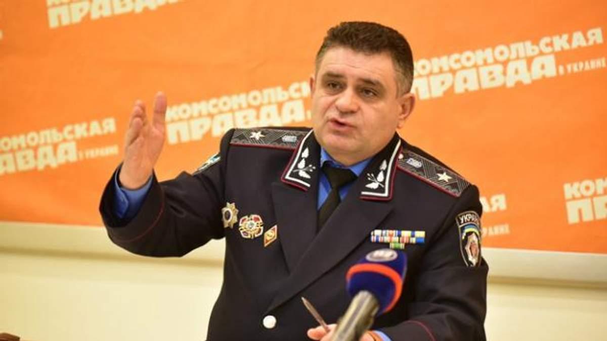 """Вице-губернатором Одесщины станет экс-глава милиции Киева, что отправлял """"Беркут"""" на Майдан"""