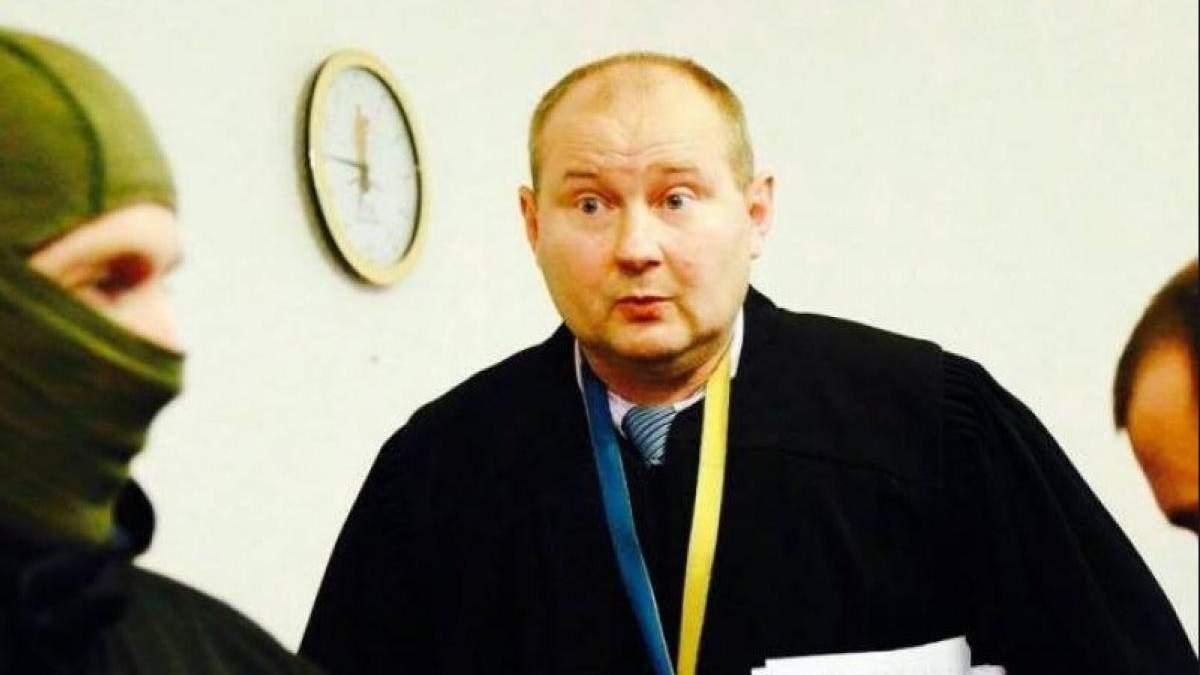 САП надала Молдові документи на екстрадицію Чауса
