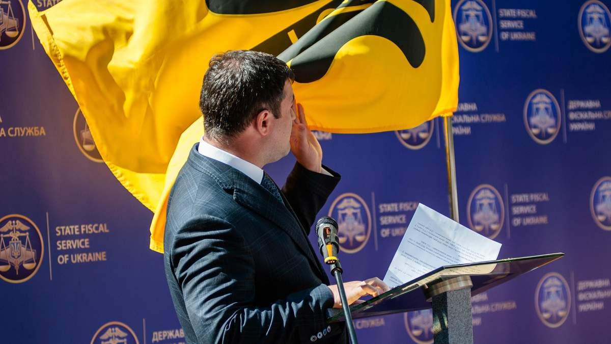 Як Насіров став головою ДФС: Лещенко розповів цікавий факт