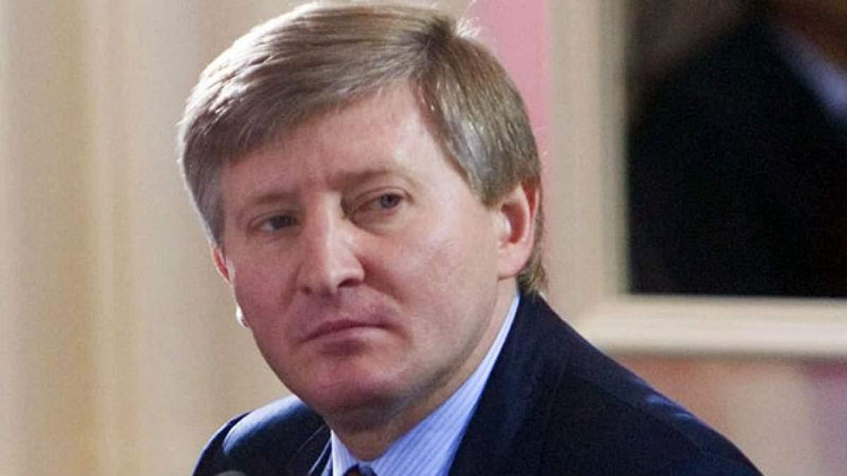 Что ожидает захваченные предприятия Ахметова на Донбассе