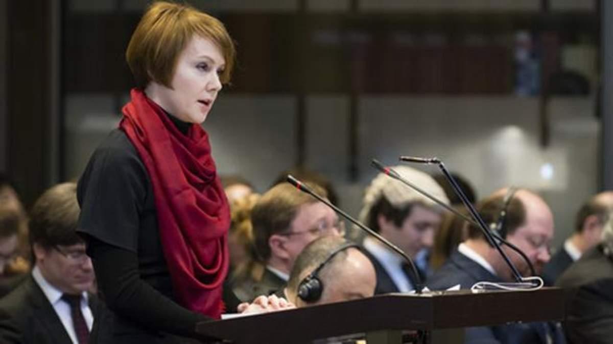 Чого Україна очікує від Росії в Міжнародному суді ООН в останній день слухань
