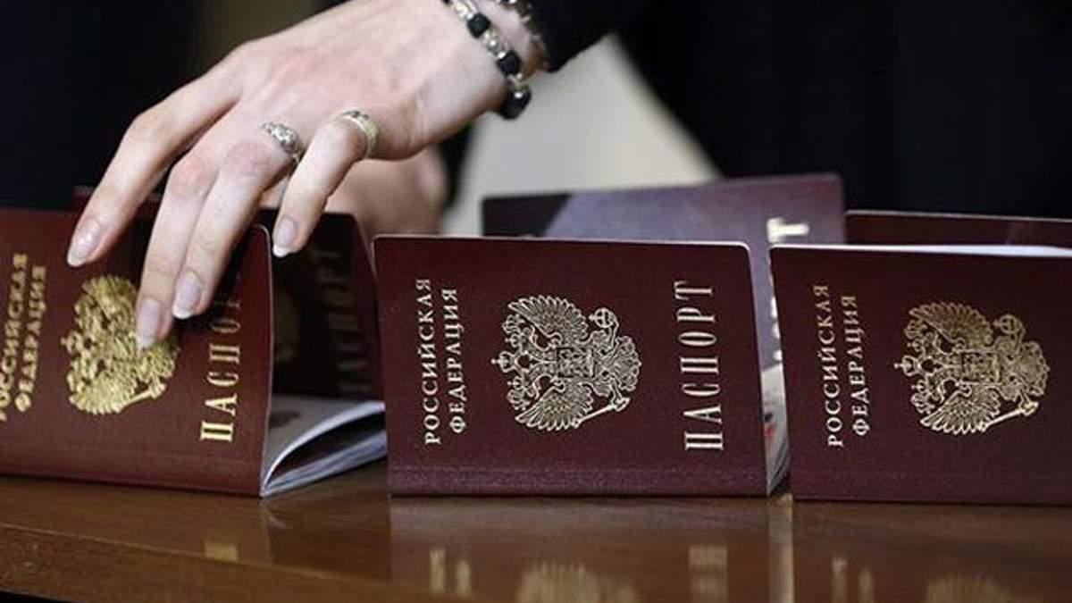 Россия хочет делать своими гражданами выходцев из Союза