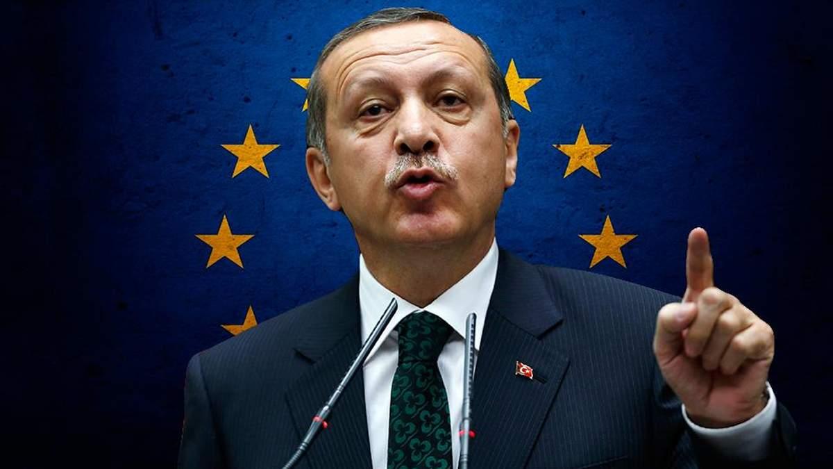 Почему и как Турция поссорилась с Европой, – объяснение эксперта