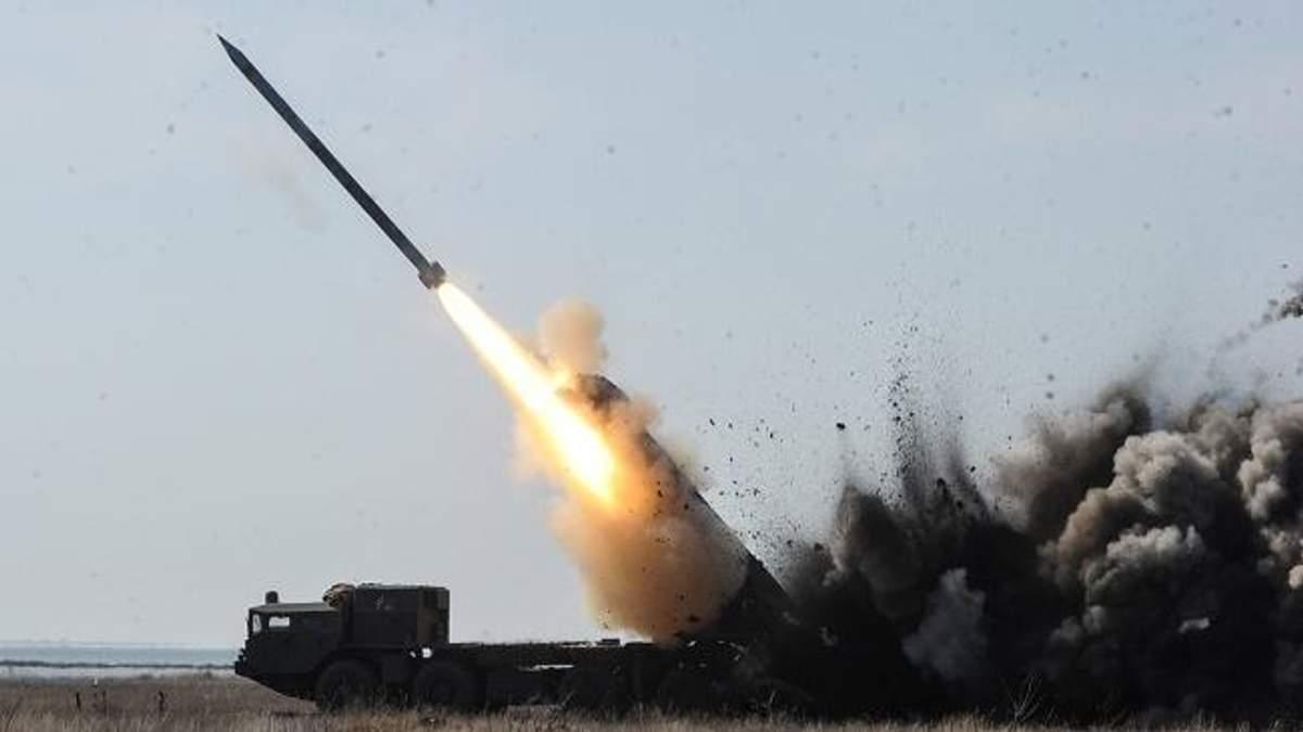 Украина провела новые успешные запуски ракет: фото и видео