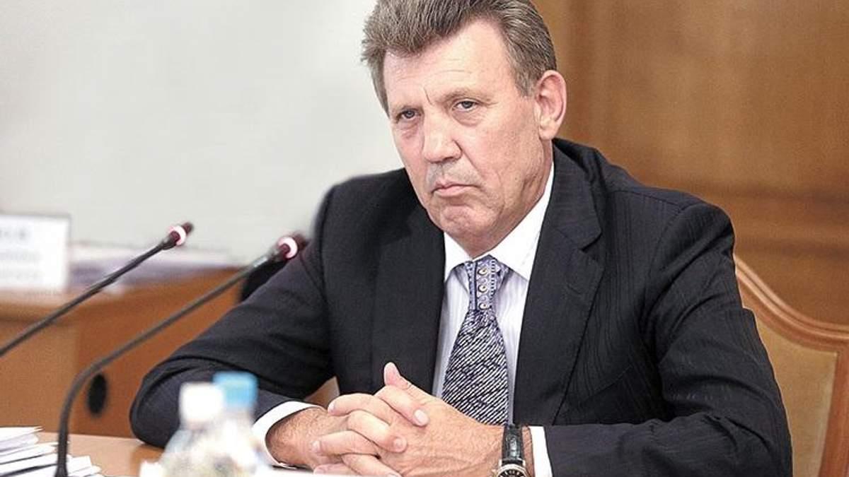 Ківалова звільнили з престижного посту