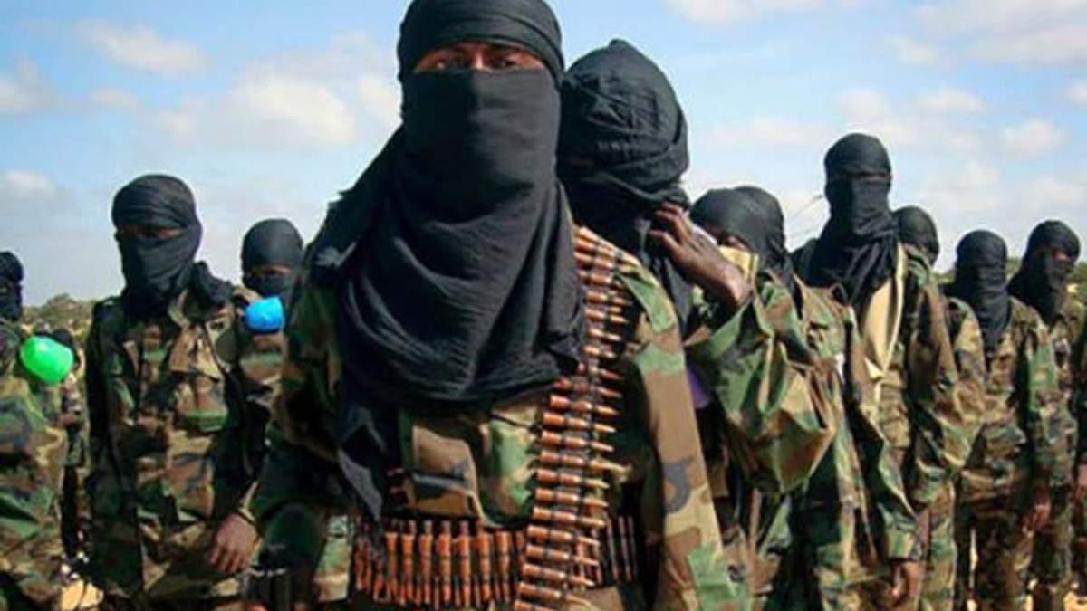 """США знищили одного з лідерів терористів """"Аль-Каїди"""""""
