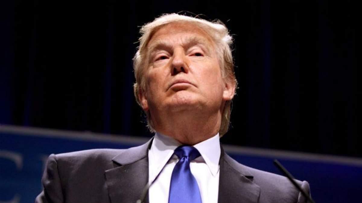 Трамп обвинил Клинтон в сотрудничестве с Россией