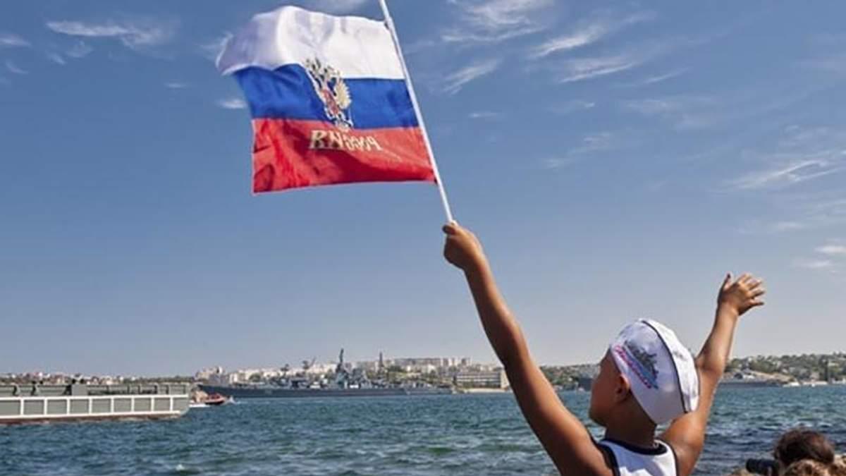 Експерт пояснив, чому Україна навіть після Путіна не поверне Крим