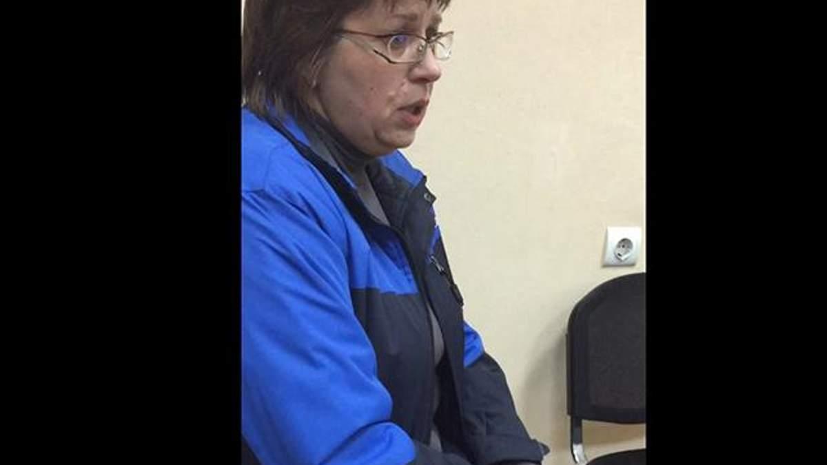 Жінка розповіла, як і за що побила вдову бійця АТО у Дніпрі