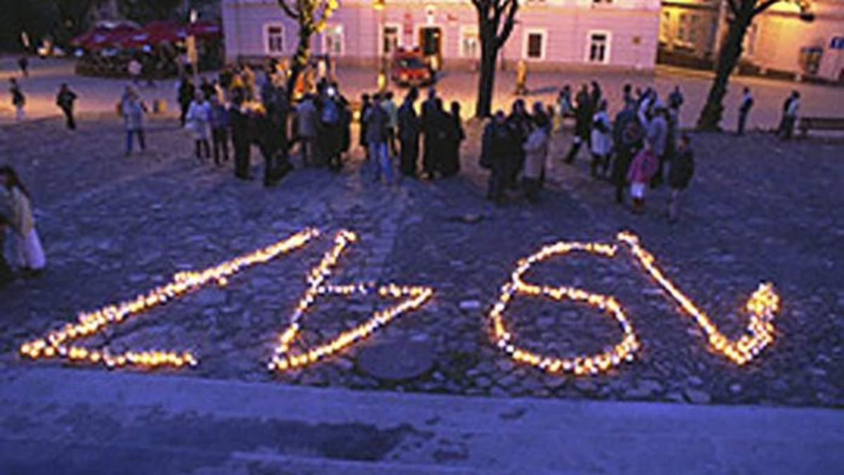 """Операція """"Вісла"""" – це геноцид українців поляками, – історик"""