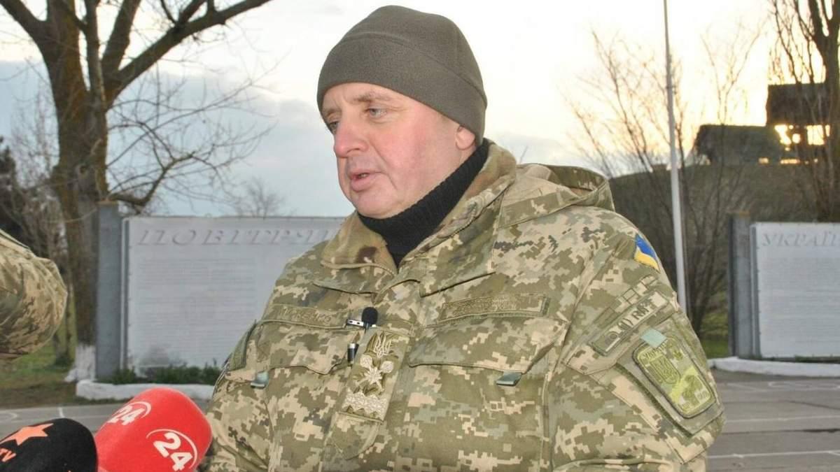 Муженко сделал тревожное заявление относительно российской агрессии