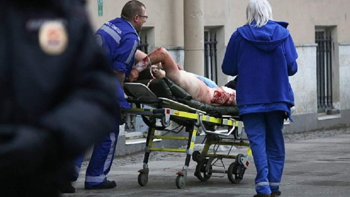 Климкин выразил соболезнования в результате теракта в России
