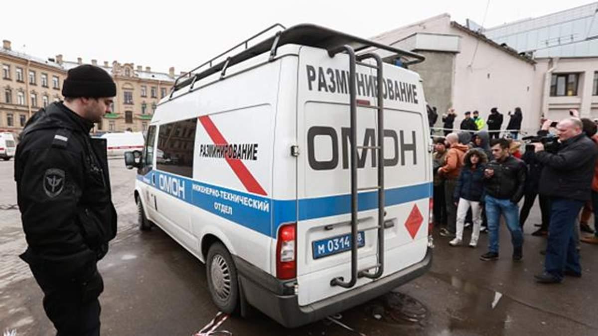 Терактом в Петербурге власть России может отвлекать внимание, – версия политолога