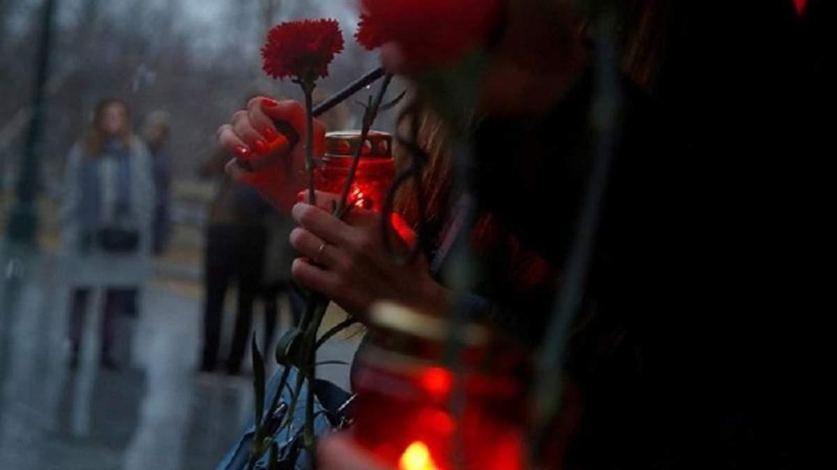 Трамп отреагировал на теракт в России