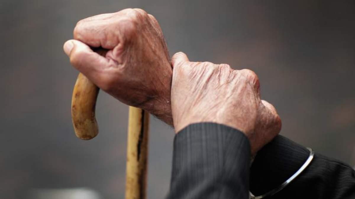 МВФ требует от Украины пенсионной реформы