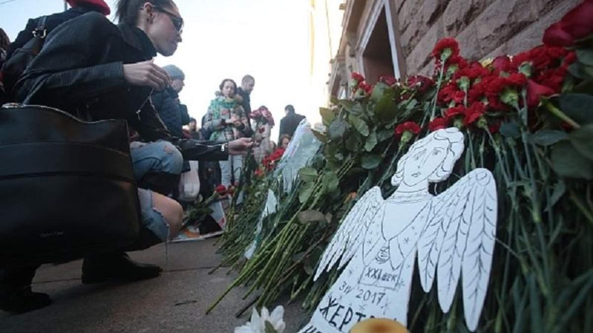 Российский оппозиционер объяснил причины теракта в Санкт-Петербурге