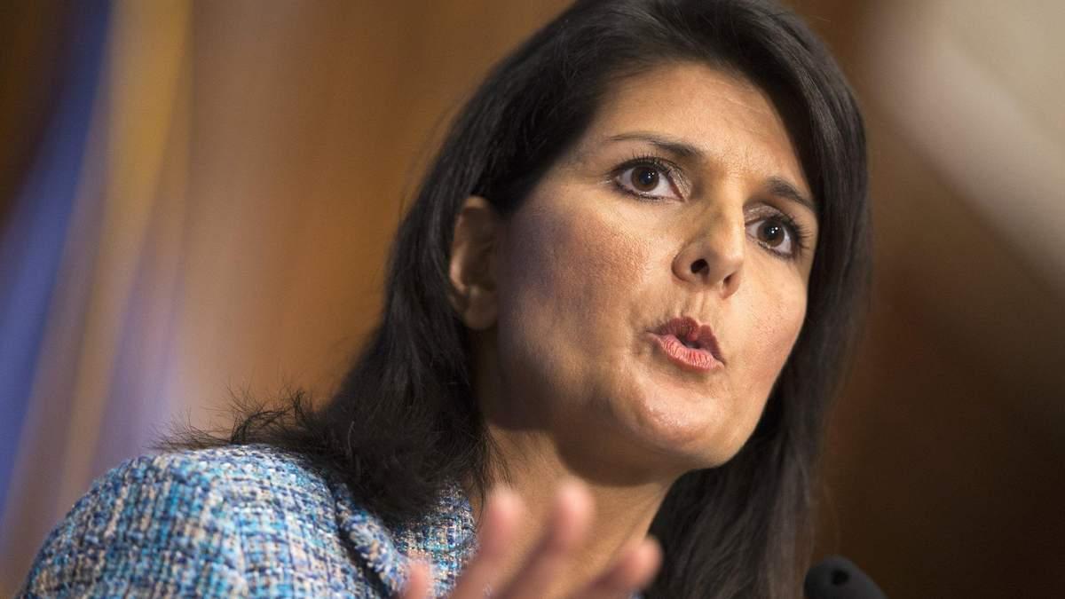 В отношениях Штатов и России нет любви, – представитель США при ООН
