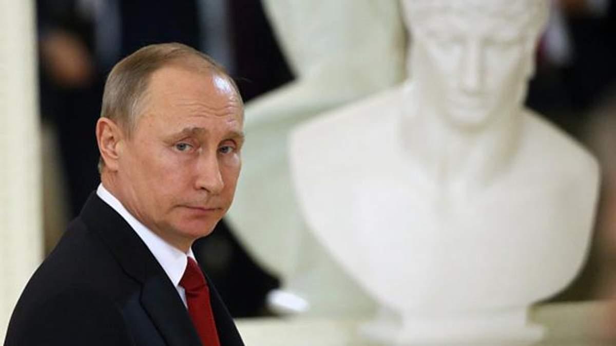 Україні потрібно бути готовою до витівок Кремля, – Безсмертний