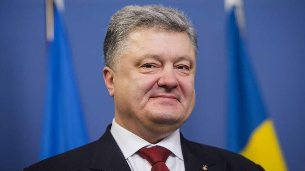 У Росії будуть нам заздрити, – Президент про безвізовий режим для України