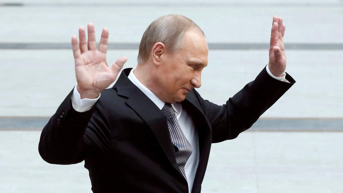 The New York Times отримала Пулітцерівську премію за статті про злочини режиму Путіна