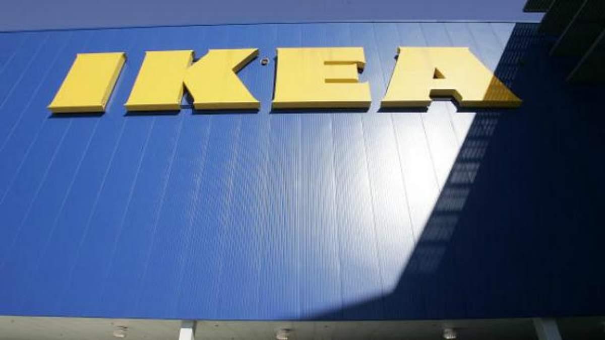 IKEA хочет сотрудничать с украинскими производителями