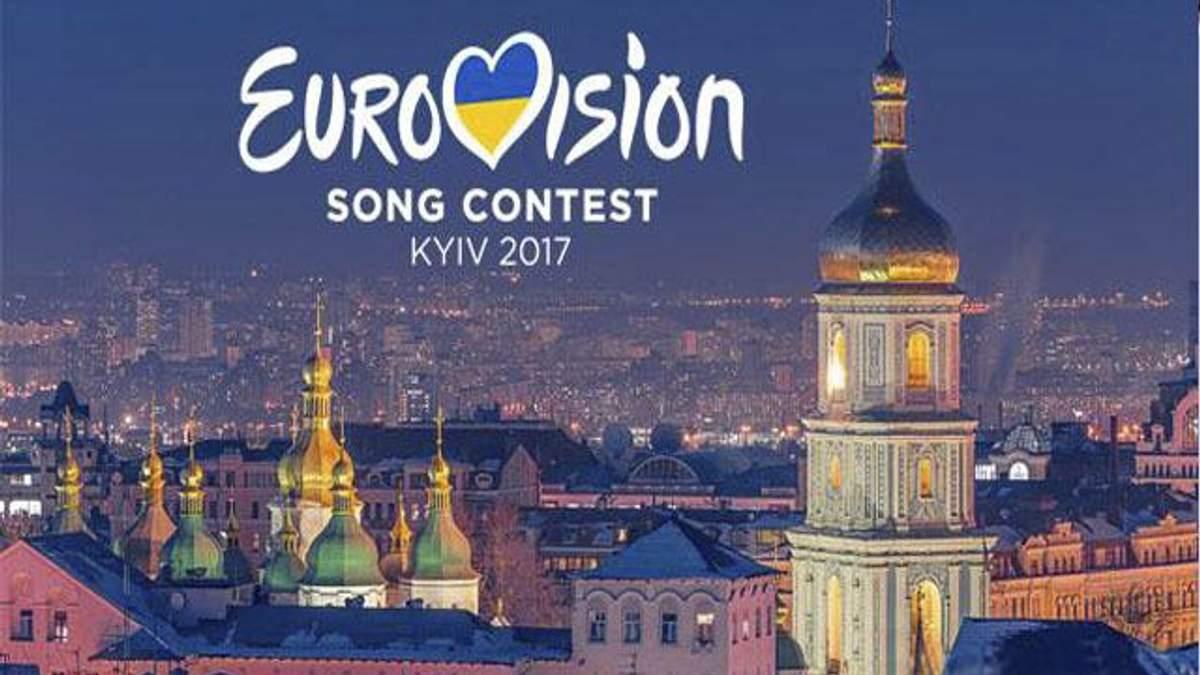 До Євробачення Київ нашпигують відеокамерами