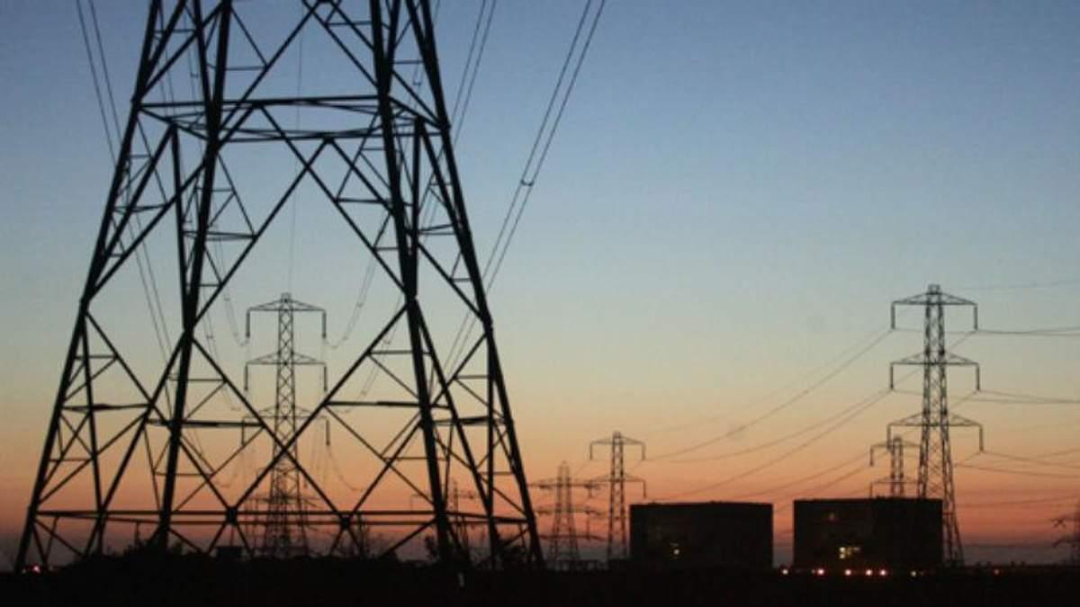 Украинские потребители смогут выбирать поставщиков электроэнергии
