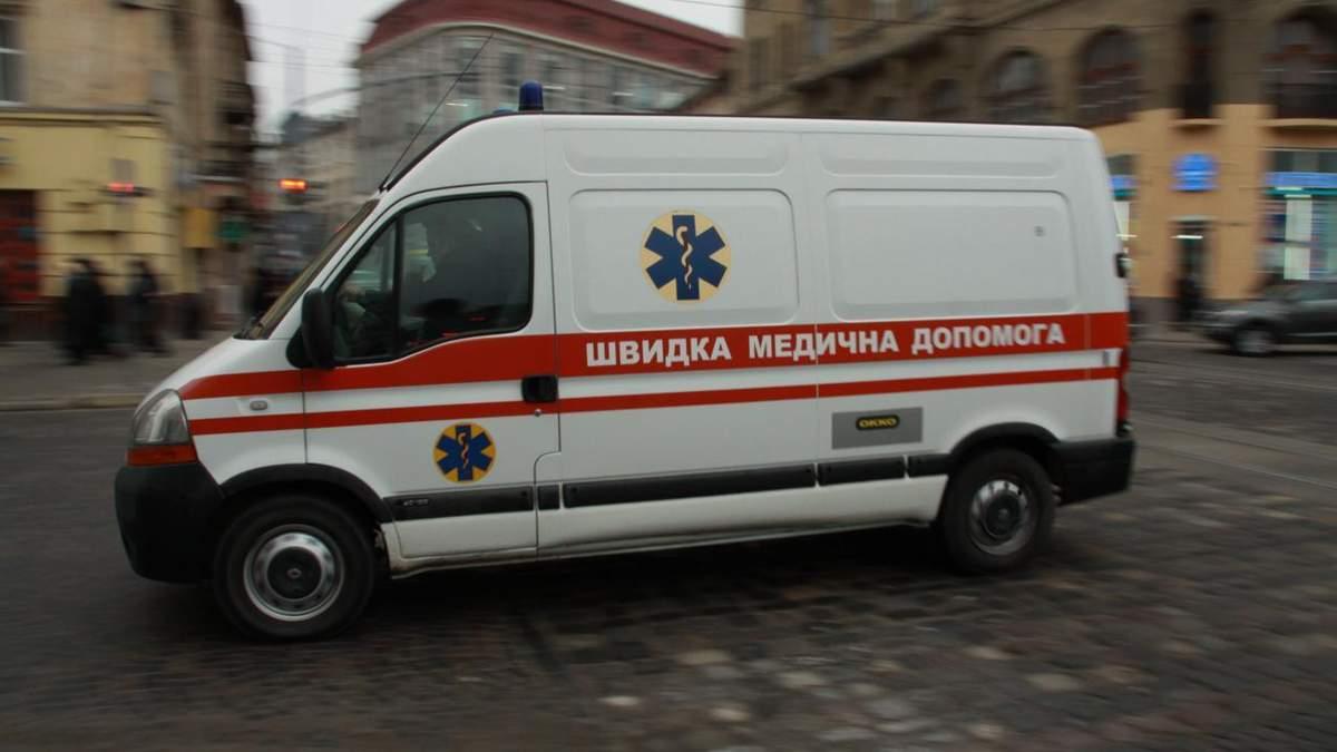 У Львові загинув іноземець-бізнесмен